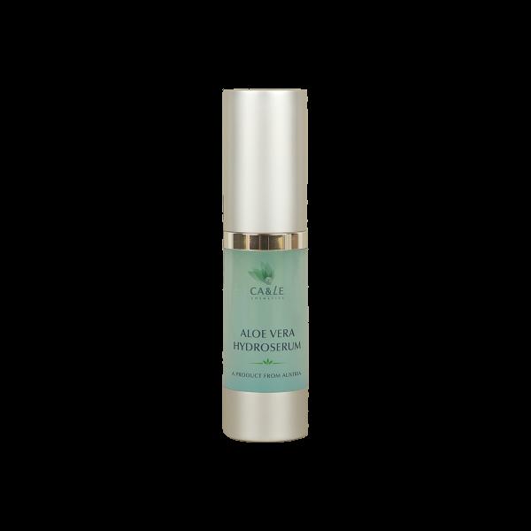 Aloe hydroserum Gel 15 ml