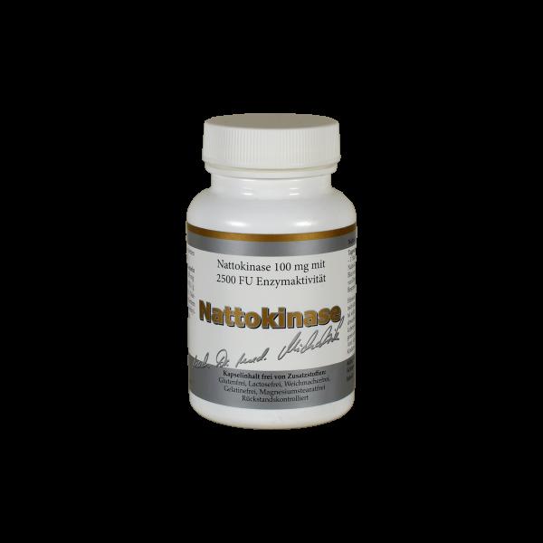 Nattokinase 60 Kapseln 100 mg 2300 FU