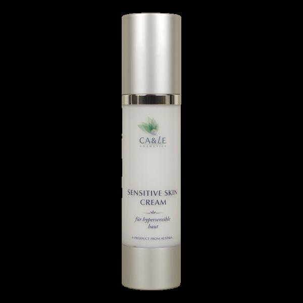 Sensivtive Skin Geischtscreme 50 ml