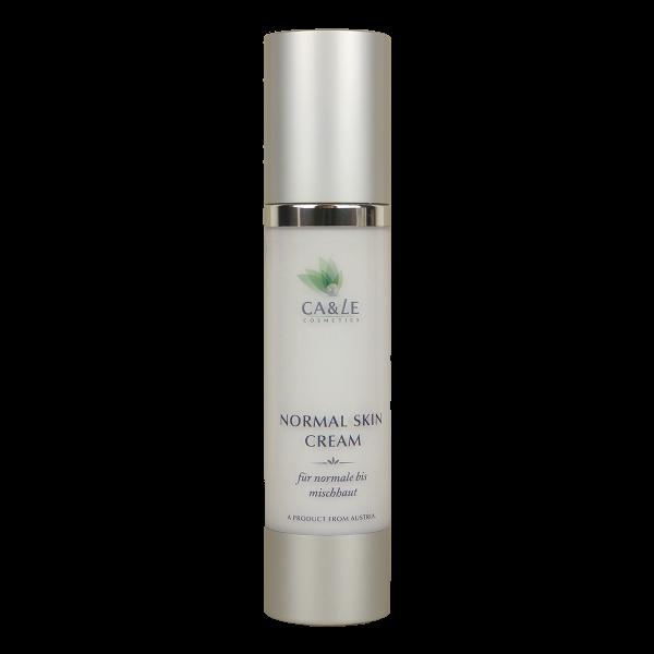 Normal skin Tagescreme 50 ml