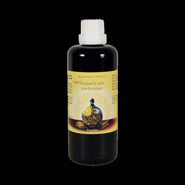 ionis® Hypericum perforatum spagyrische Urtinktur 100 ml