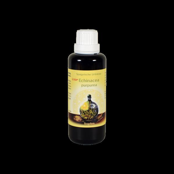 ionis® Echinacea purpurea spagyrische Urtinktur 50 ml