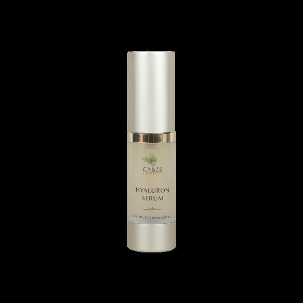 Hyaluron Serum Tiefenpflege 15 ml