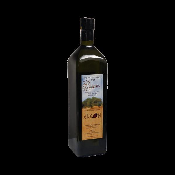 Eleon Olivenöl extra nativ 1l
