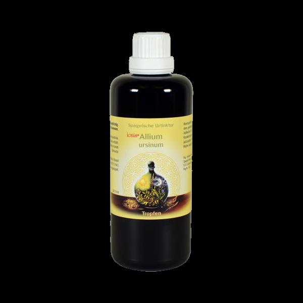 ionis® Allium ursinum spagyrische Urtinktur 100 ml