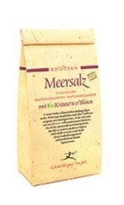 Khoysan Meersalz BioKräuter& Blüten 1 kg