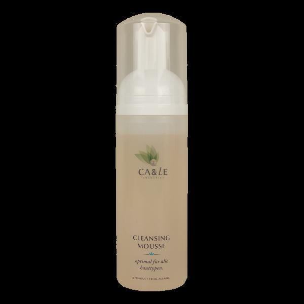 Cleansing mousse - Reinigungsschaum sensilbe Haut 150 ml