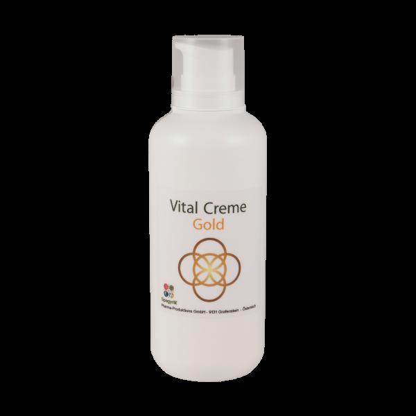 Vital Creme Gold 400 ml